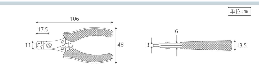 K-FNI製品図