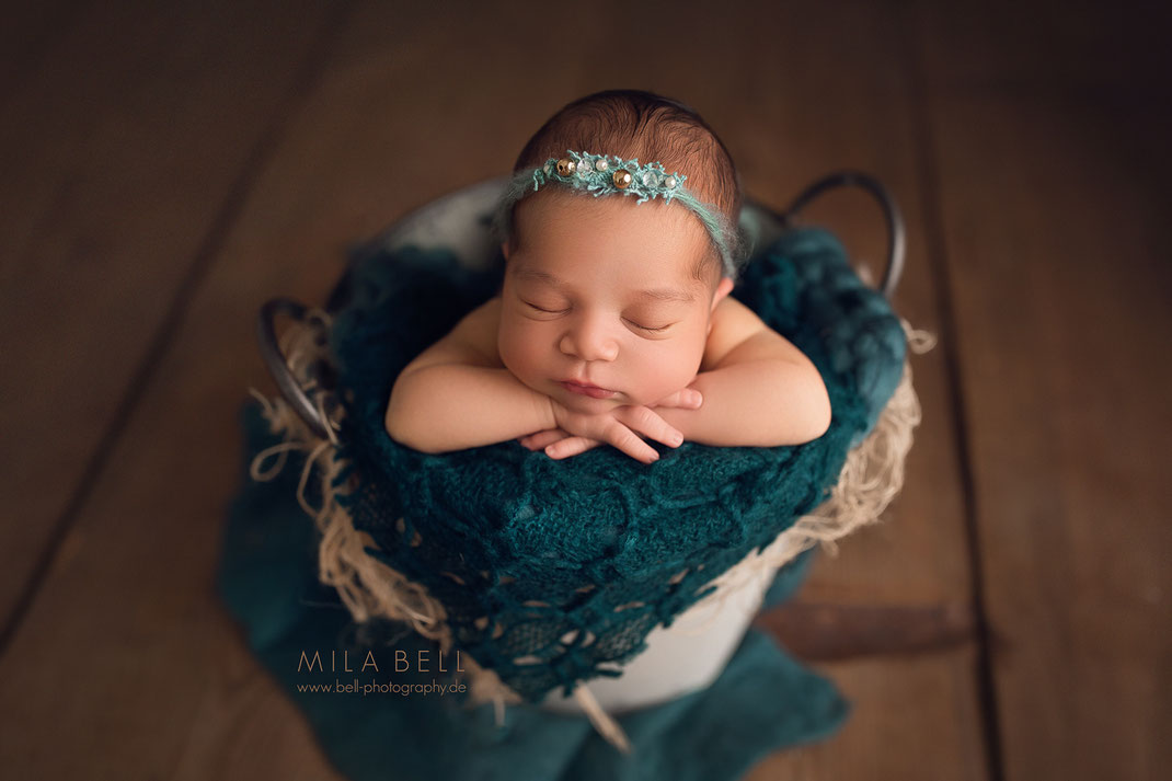 Babyfotografie in Berlin und Potsdam
