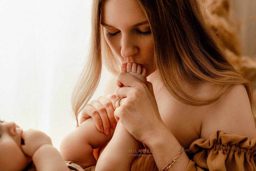 Baby Fotoshooting in Berlin Fotostudio Kinderfotograf Babyfotograf Kinderfotografie Babyfotografie schöne Babyfotos Potsdam Fotograf Shooting
