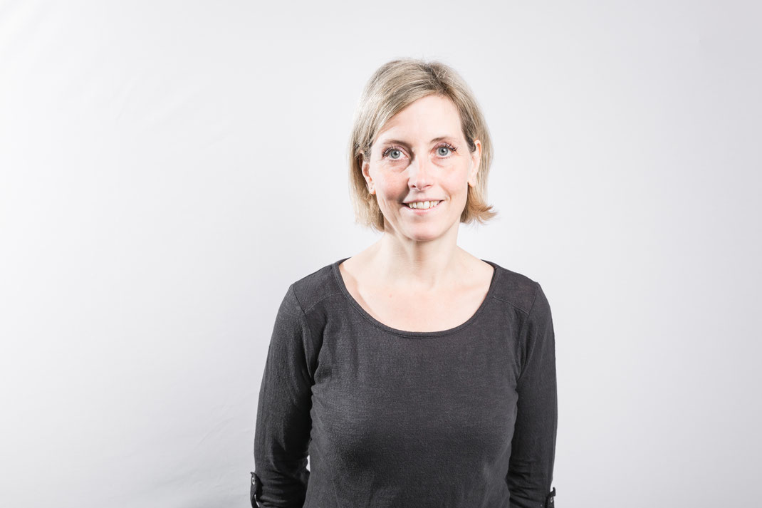 Michelle Osterwald professionelle Fussreflexzonentherapeutin in Zizers