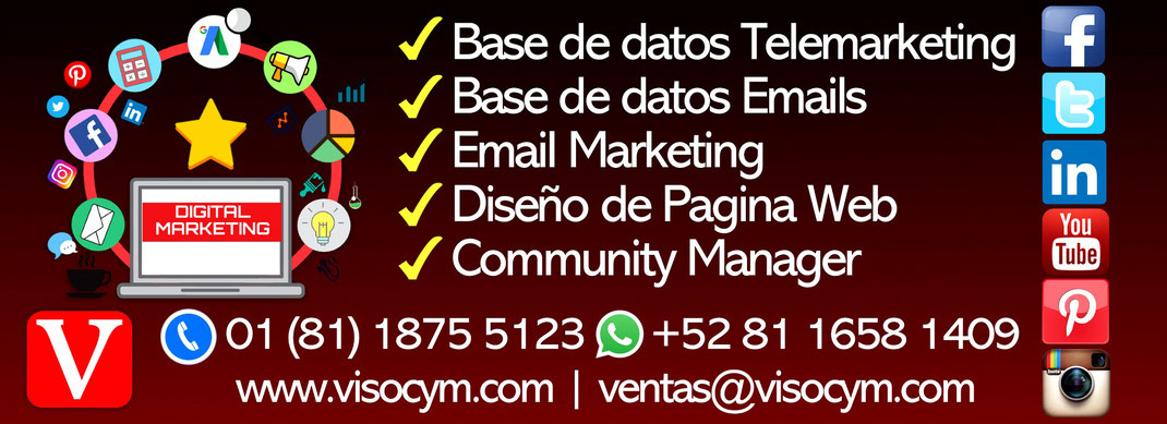 Los 4 principios basicos del email marketing