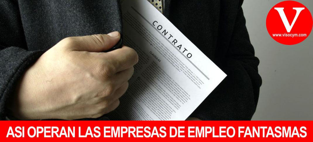 Así operan las empresas fantasmas que ofrecen falsos empleos en la Ciudad de México y estas son sus ubicaciones