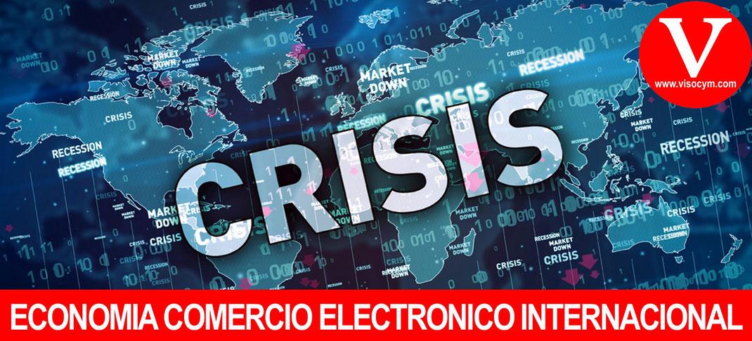 Comercio Electrónico Internacional 5 continentes y su economía