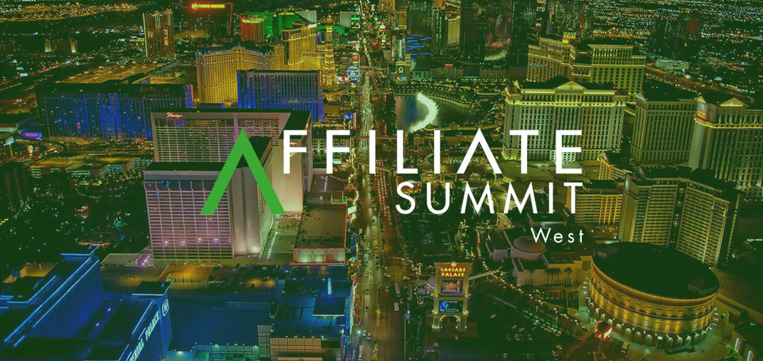 Affiliate Summit West… ¡descubre el evento de marketing del año!