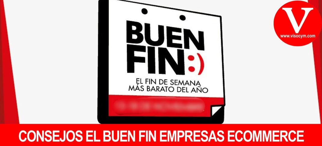 CONSEJOS EL BUEN FIN EMPRESAS ECOMMERCE