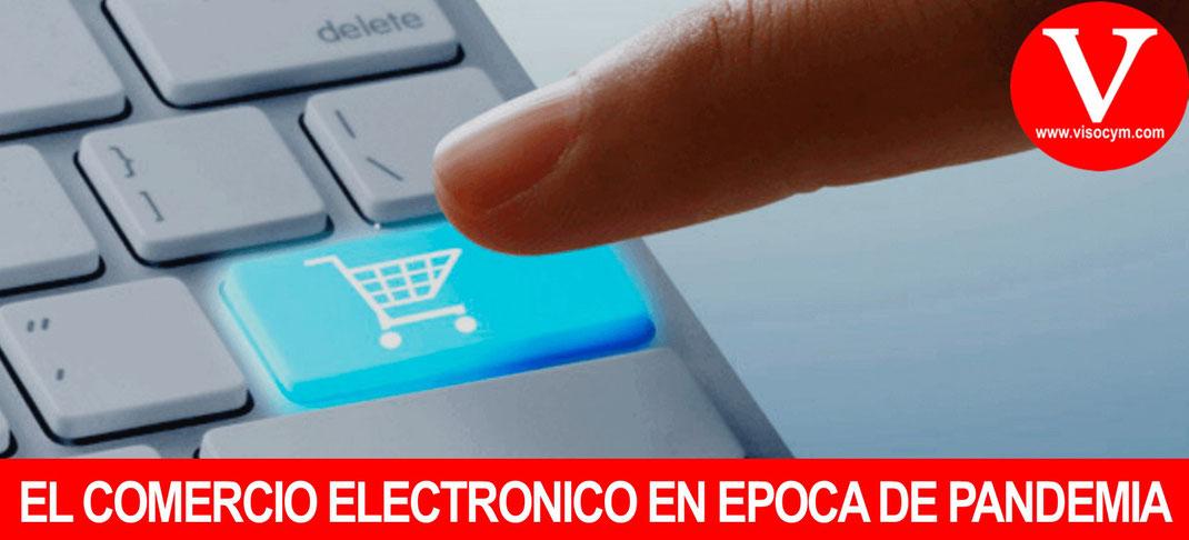 EL COMERCIO ELECTRÓNICO EN ÉPOCA DE PANDEMIA