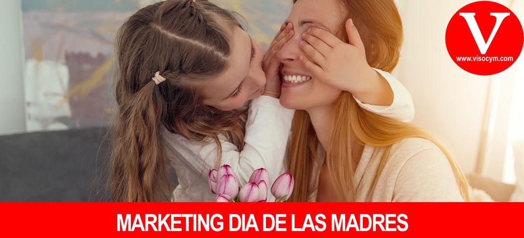 Marketing dia de las madres