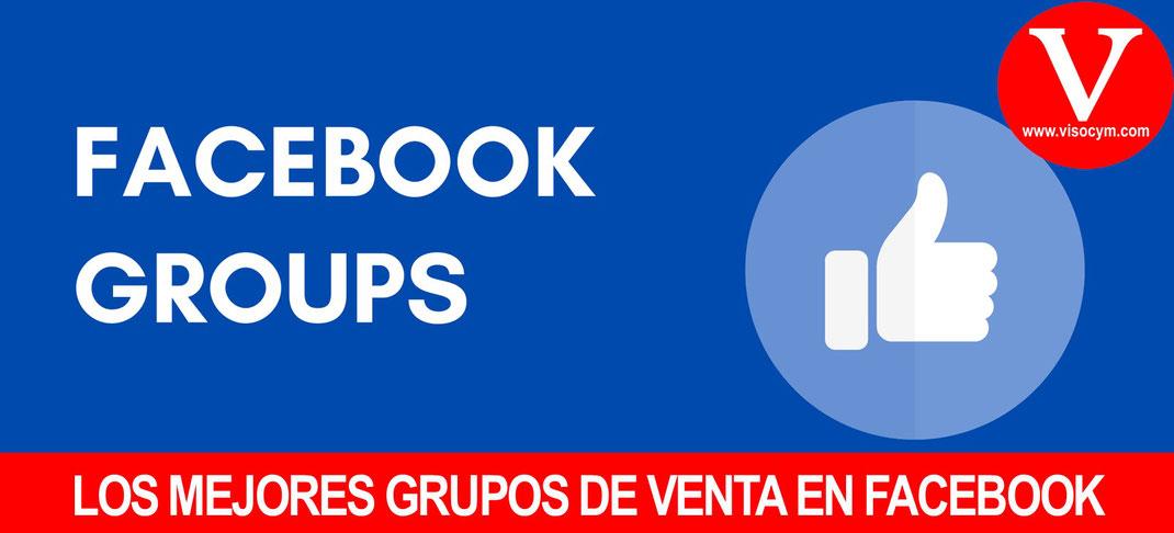 Los mejores grupos de compra y venta en facebook de Mexico
