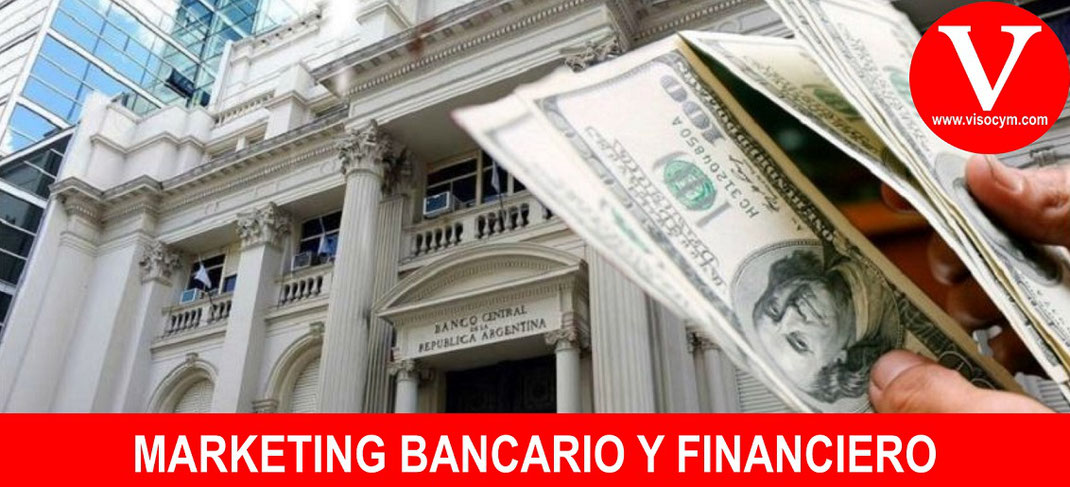 Planear estrategia de Marketing bancario y financiero