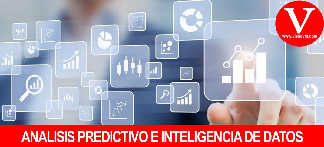 ANALISIS PREDICTIVO E INTELIGENCIA DE DATOS