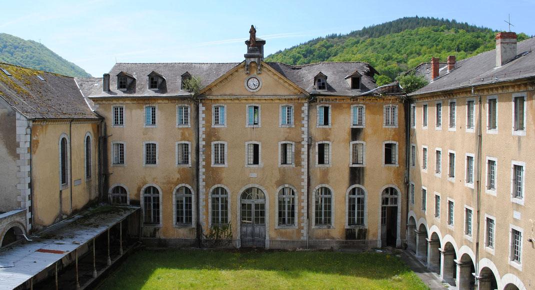 abbaye de Saint-Pé-de-Bigorre