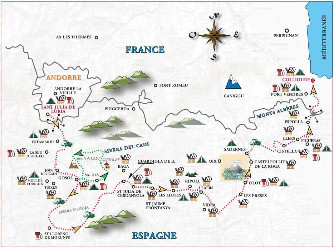 road book, cartes, tout terrain, raid, moto,quad,vtt,espagne,maroc,tunisie,gps,randonnée,catalogne,aragon,bardenas,navarre road book, 4x4, 4wd, vtt, moto, quad, liberté, aventures, désert, voyage, animaux