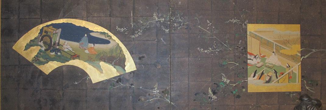 Asiatica, art japonais, art de la Chine, Japon, Chine, tsuba, netsuke, katana, porcelaine, tansu, bol, paravent, okimono , ivoire, blanc de Chine, galerie Lausanne