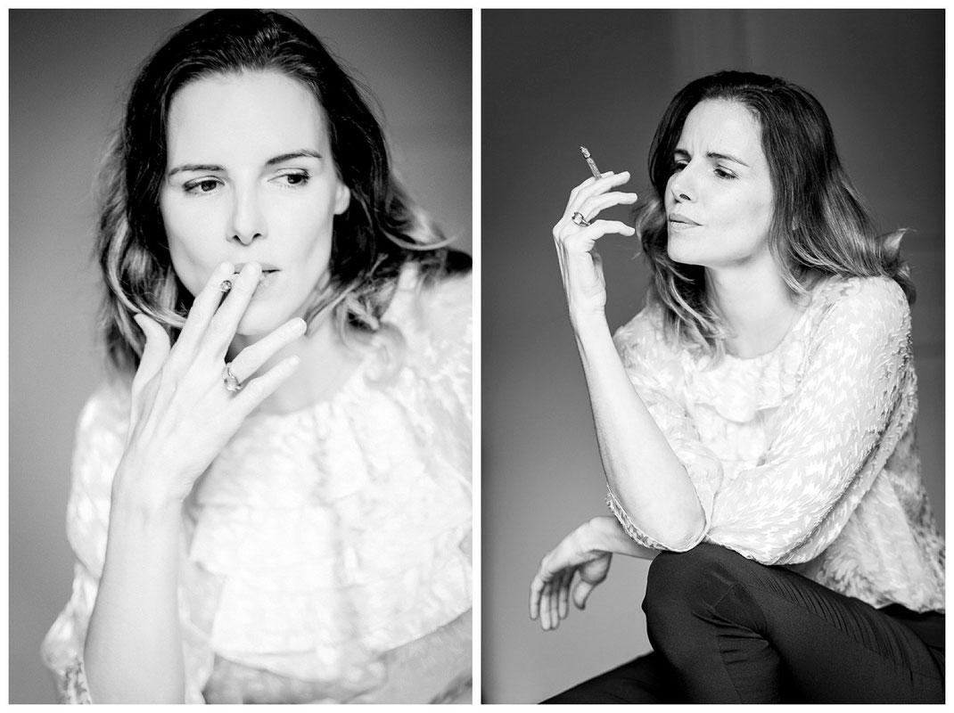Béatrice Muthelet Alto, portrait photographe Yvelines viola