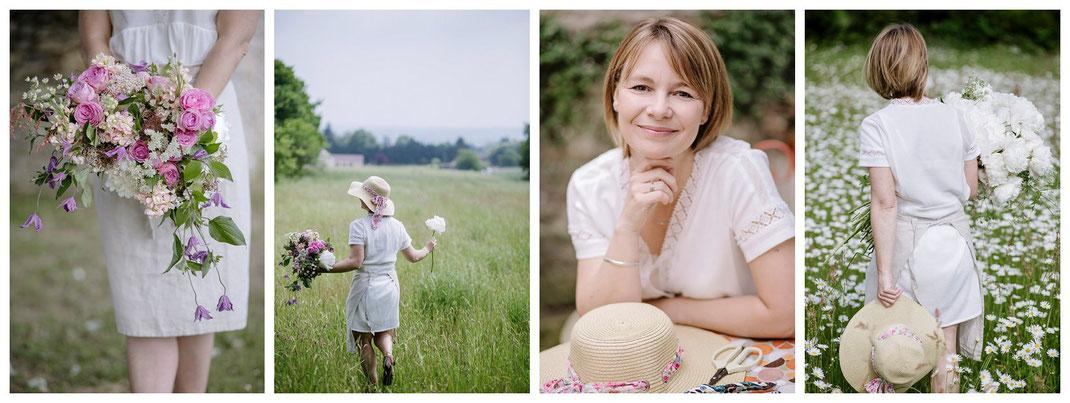 Laure Guingand, photographe Yvelines portrait