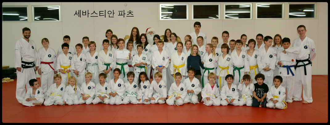 koreanisches karate sebastian pitsch