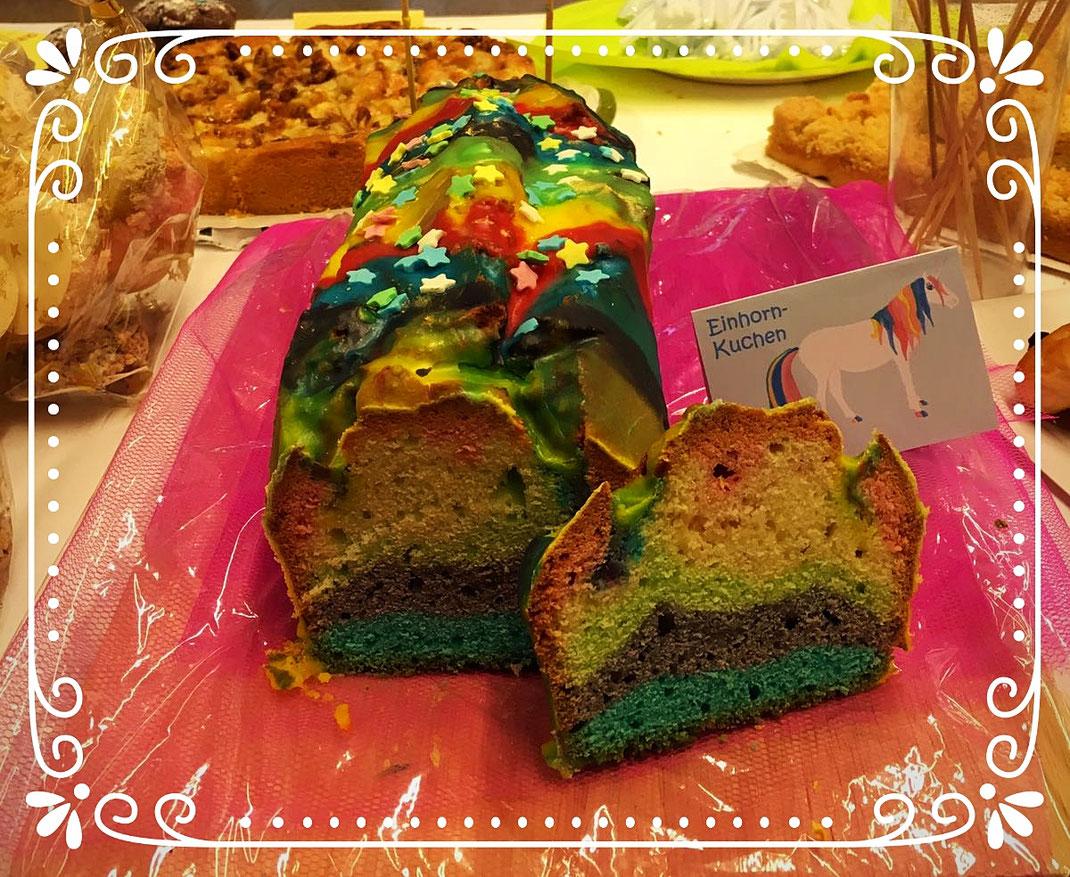 Einhornkuchen backen, Einhorn zum Ausmalen, Vorlage Einhorn, Regenbogenkuchen backen, Regenbogenkuchen, Caballo Couture, Rezept Einhornkuchen, unicorn, unicorn cake recepen, anea-moni,