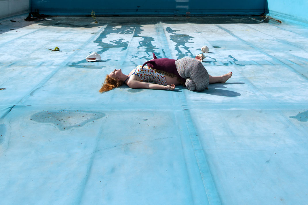 Selbstportrait 02, May 2015, Belgium