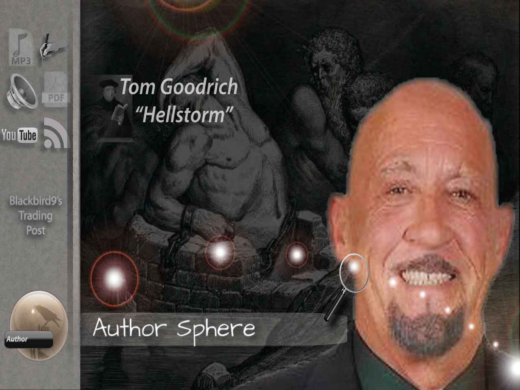 Tom Goodrich