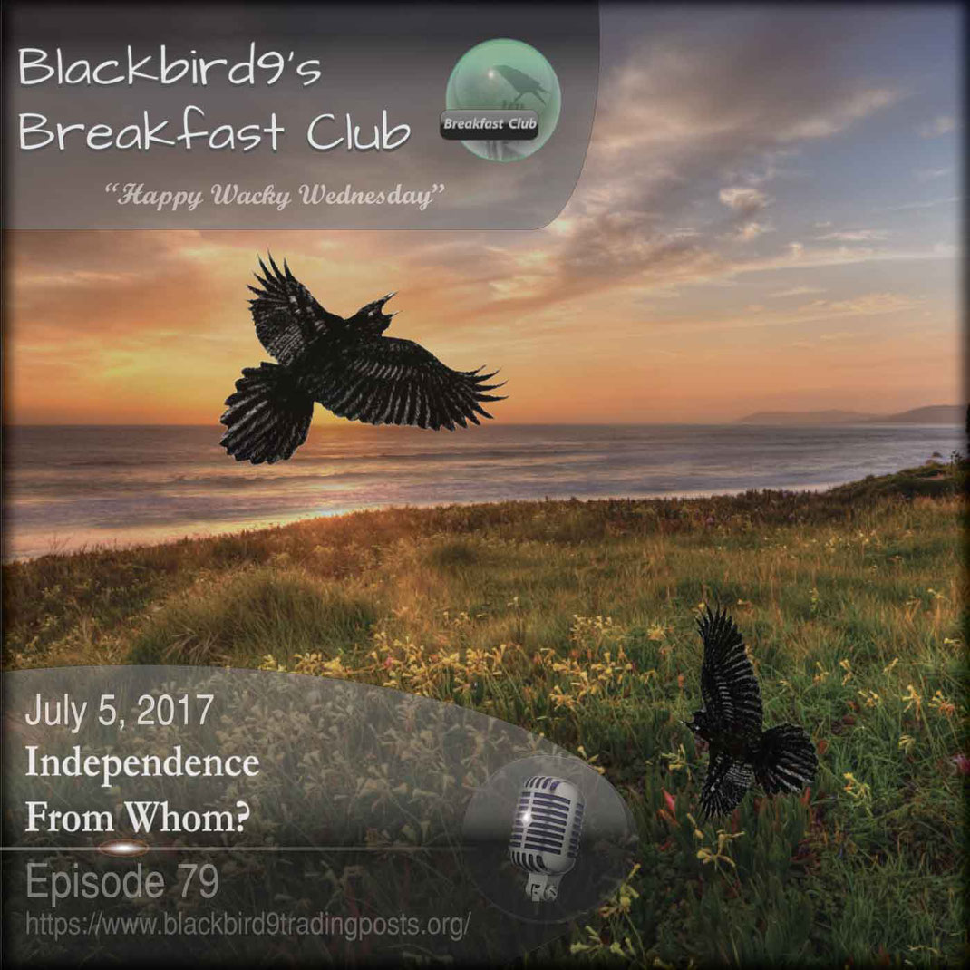 Independence From Whom  Blackbird9