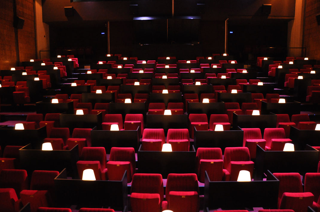 Théâtre et Cinéma de Fontenay-le-Fleury
