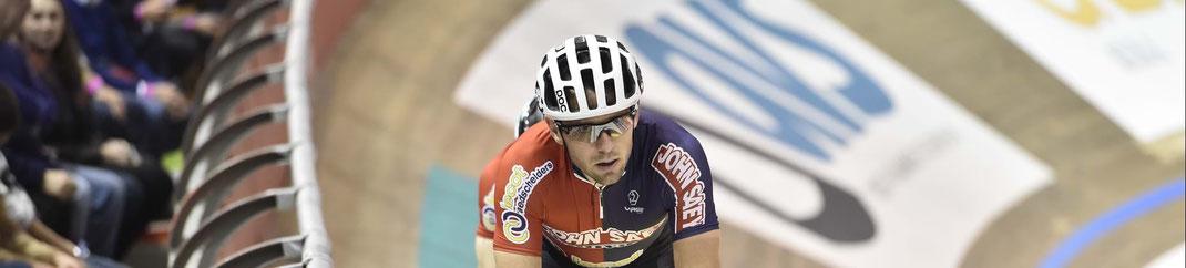 Verge Sport - Alex Rasmussen 6-Days Gent