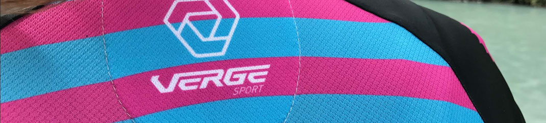 Verge Sport Grafik Design