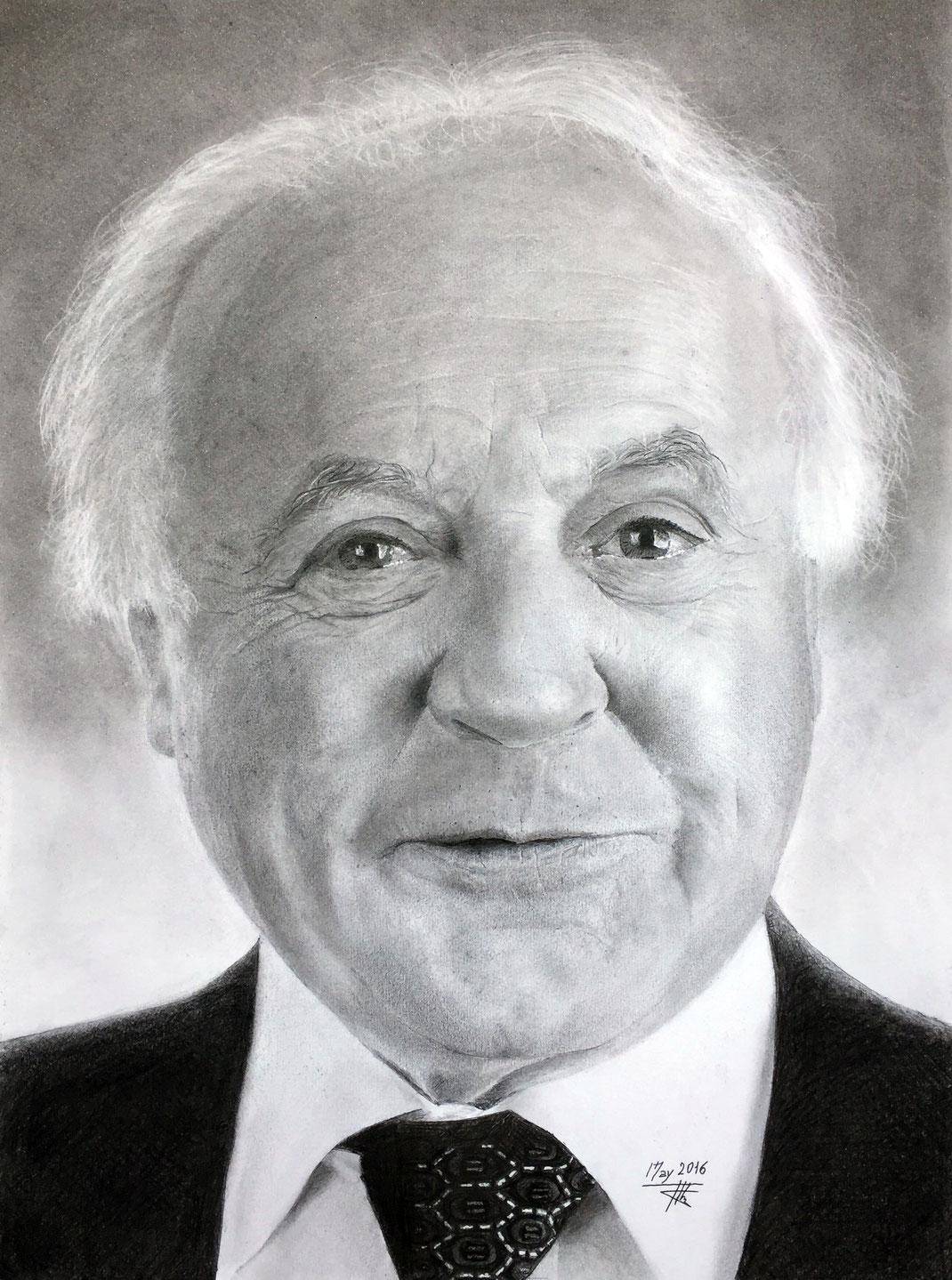 Portrait Karl Dobler
