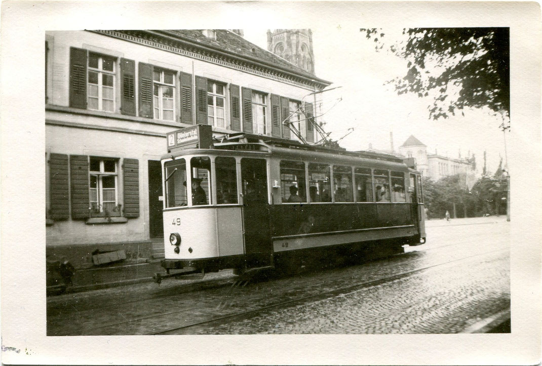 Bild: Archiv Oehler