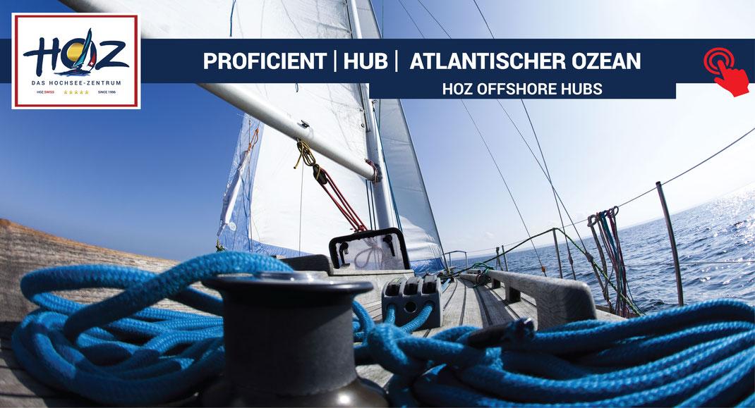 PROFICIENT | HOZ Offshore Hubs | Atlantischer Ozean | www.hoz.swiss