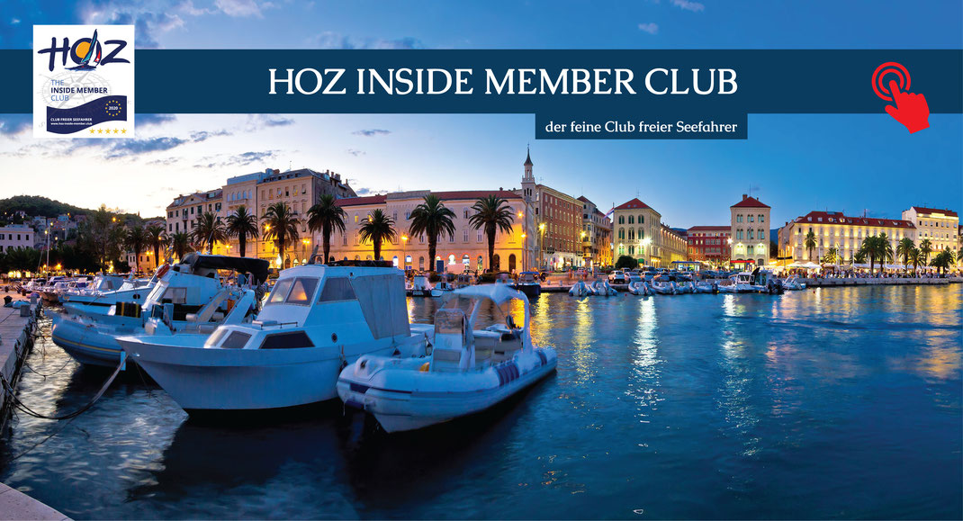 HOZ Inside Member Club | Celebrate Life | www.hoz.swiss
