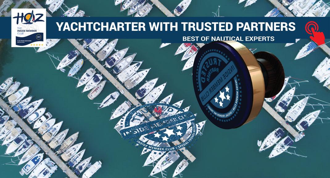 HOZ HOCHSEEZENTRUM INTERTATIONAL | Yachtcharter – Jachten Vermittlung | www.hoz.swiss