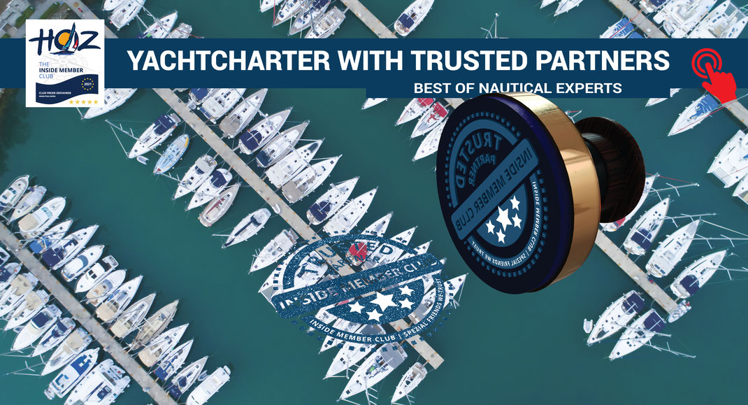 HOZ HOCHSEEZENTRUM INTERTATIONAL | Yachtcharter with Trusted Partners | www.hoz.swiss