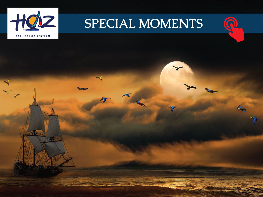 schnuppertage| special moments | www.hoz.swiss