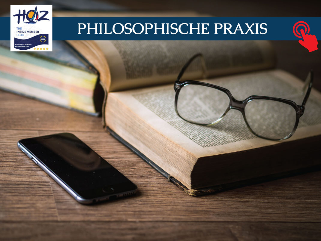 HOZ HOCHSEEZENTRUM INTERTATIONAL | Philosophische Praxis | www.hoz.swiss