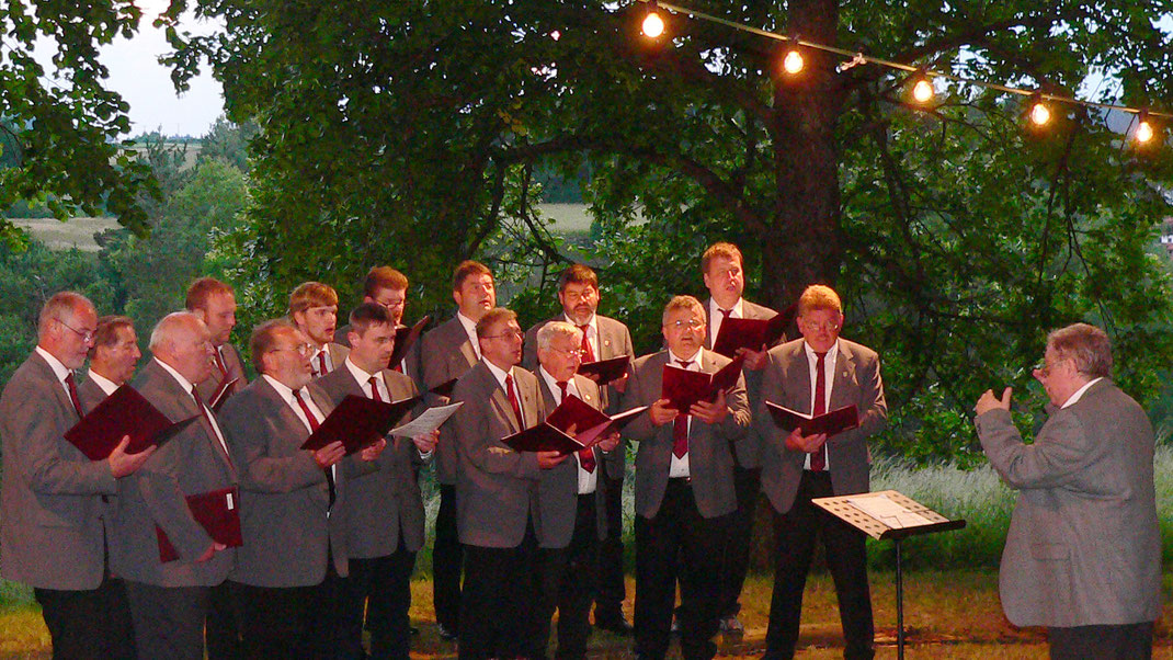 2012 Serenade unter den Linden