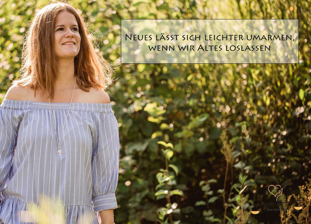 Ganzheitliche Psychosoziale Beratung Sara Vercellone - Blog Neuanfang im Ende