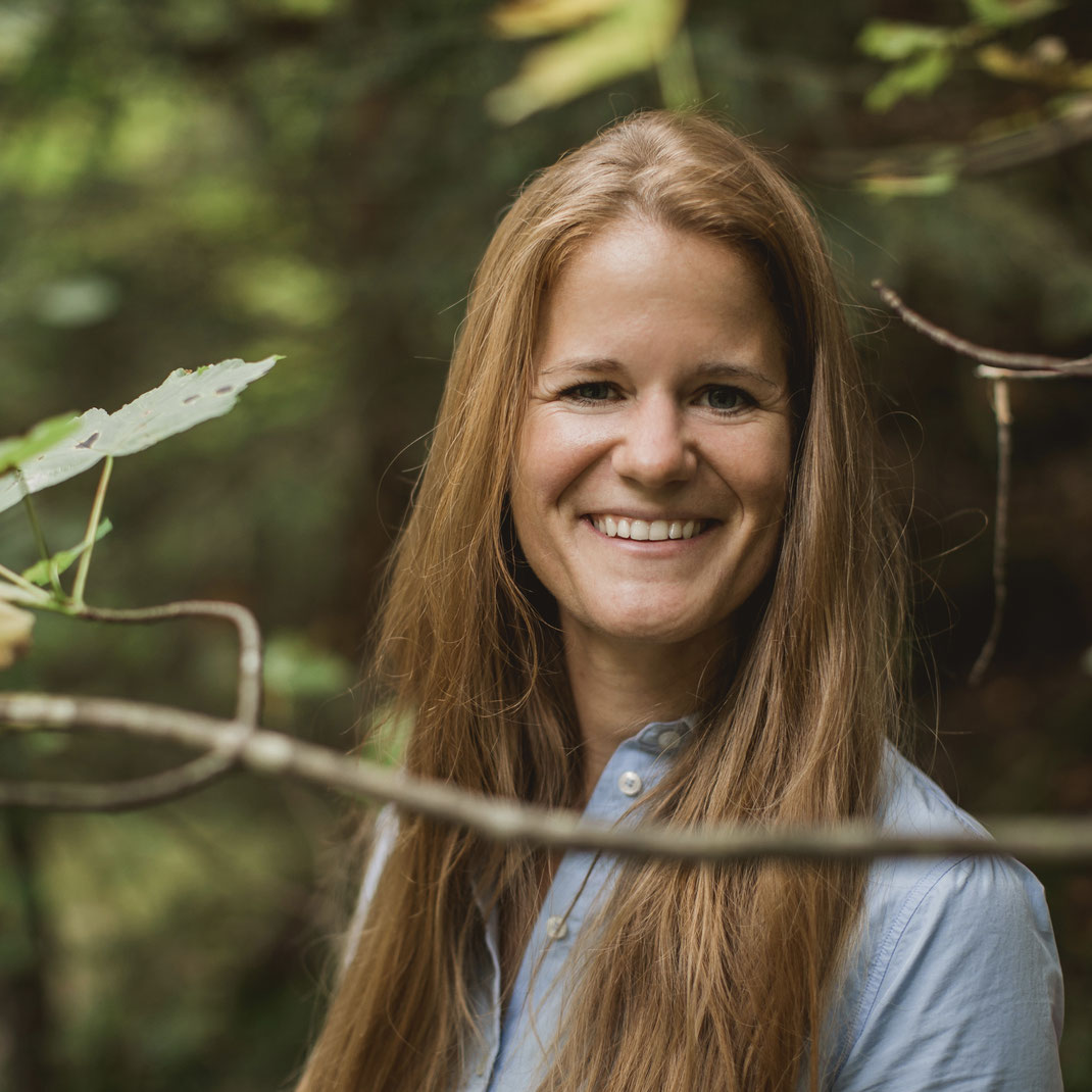 Ganzheitliche Praxis Sara Vercellone - Blog Das Menschenherz