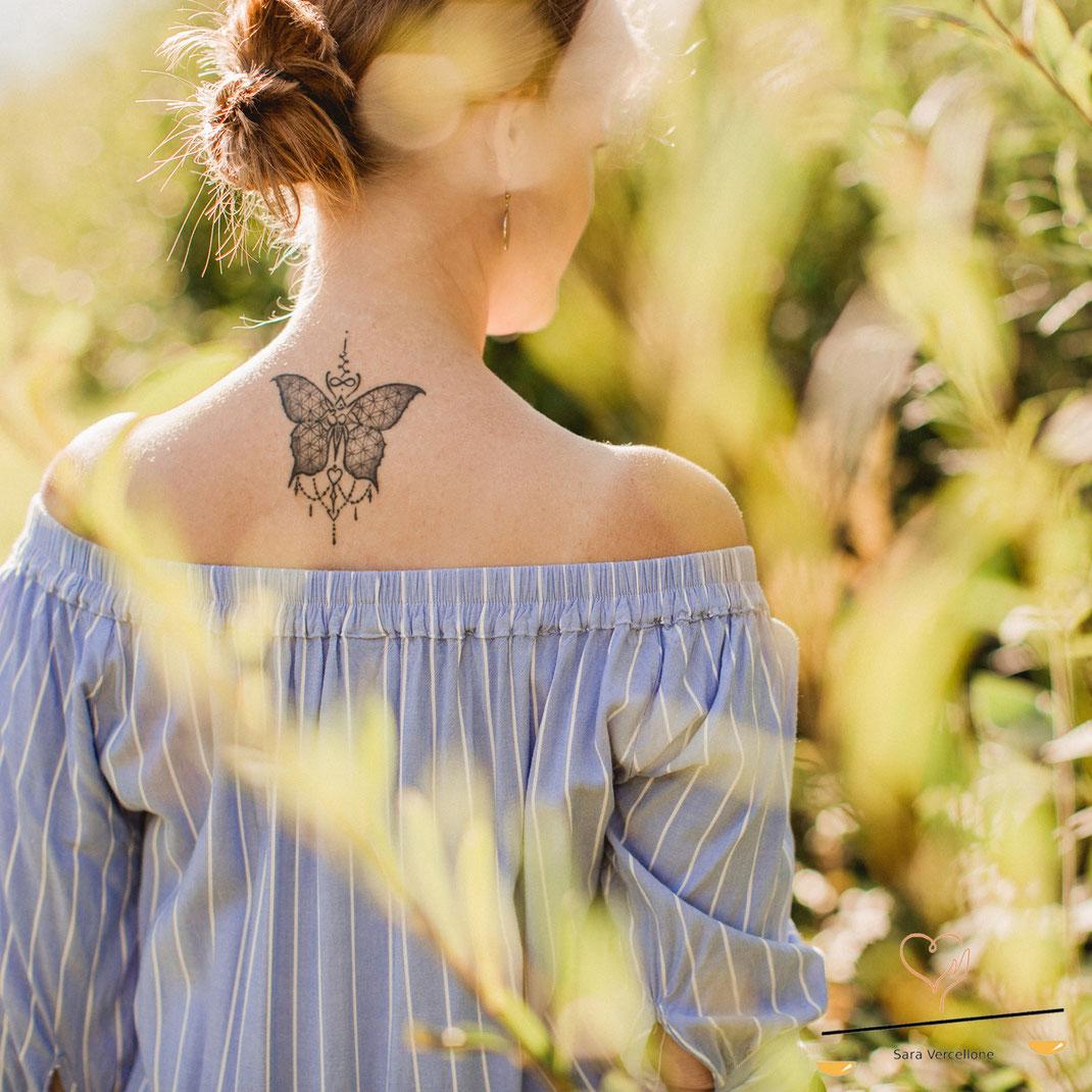 Ganzheitliche Psychosoziale Beratung Sara Vercellone - Blog Wenn die Seele aufwacht