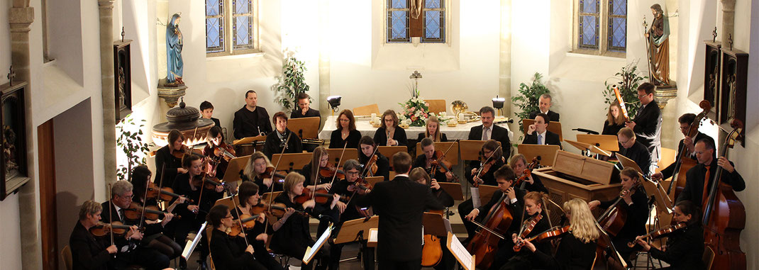 Sinfonieorchester Marchtrenk (c) privat