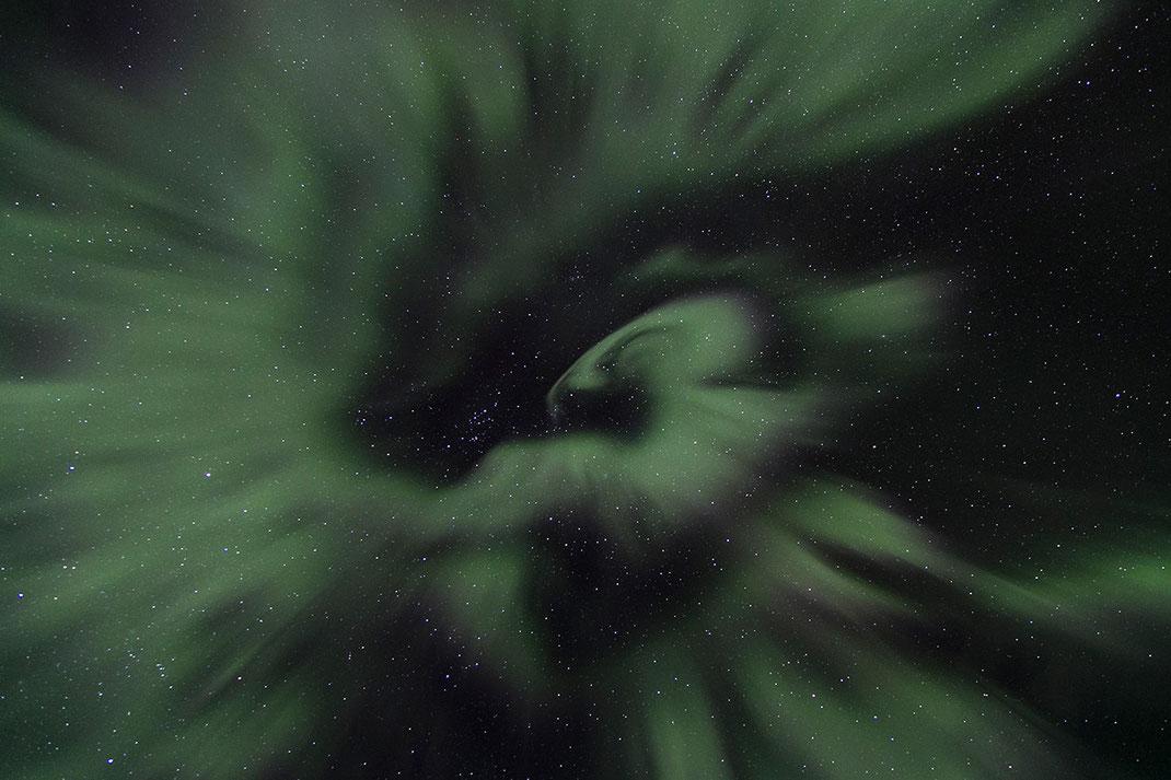 Aurora Borealis, Northern Lights at Snaefellsnes, Solar Storm, Iceland, 1280x853px