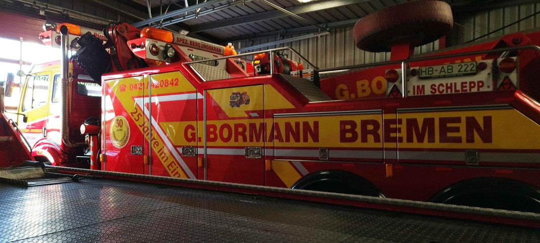 Motorengeflüster Scuderia GT Bormann Bremen