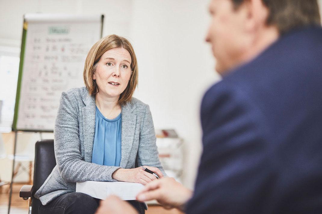 Business-Coaching für Unternehmen