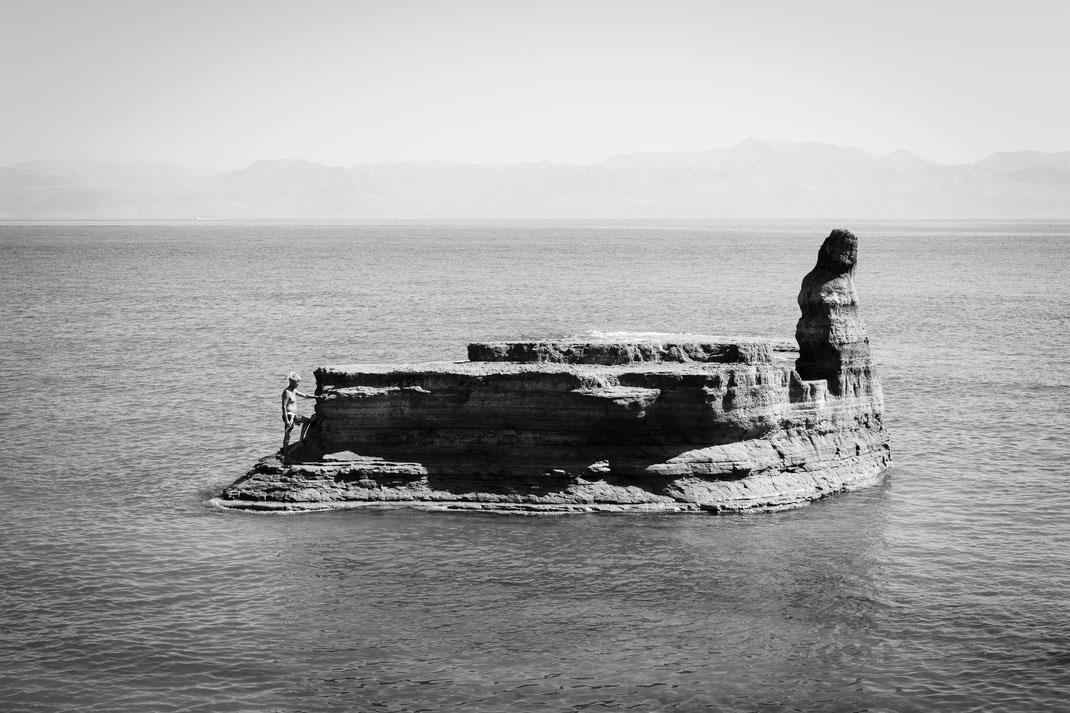 Korfu | Canal d'Amour Beach