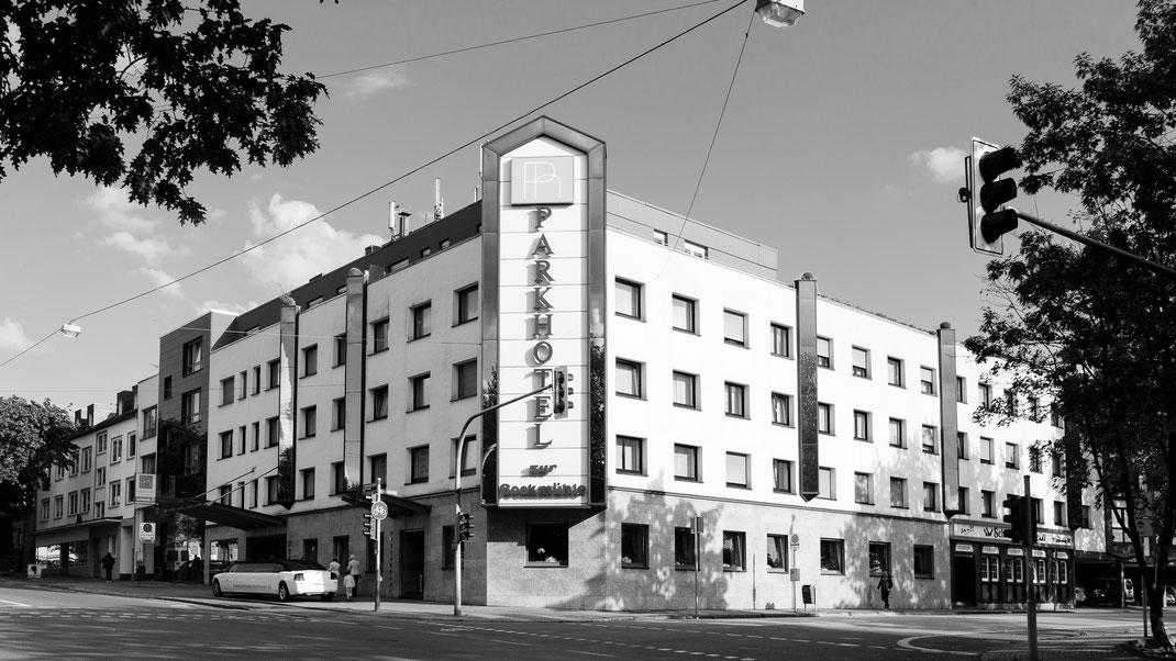 Feier im Parkhotel zur Bockmühle Oberhausen