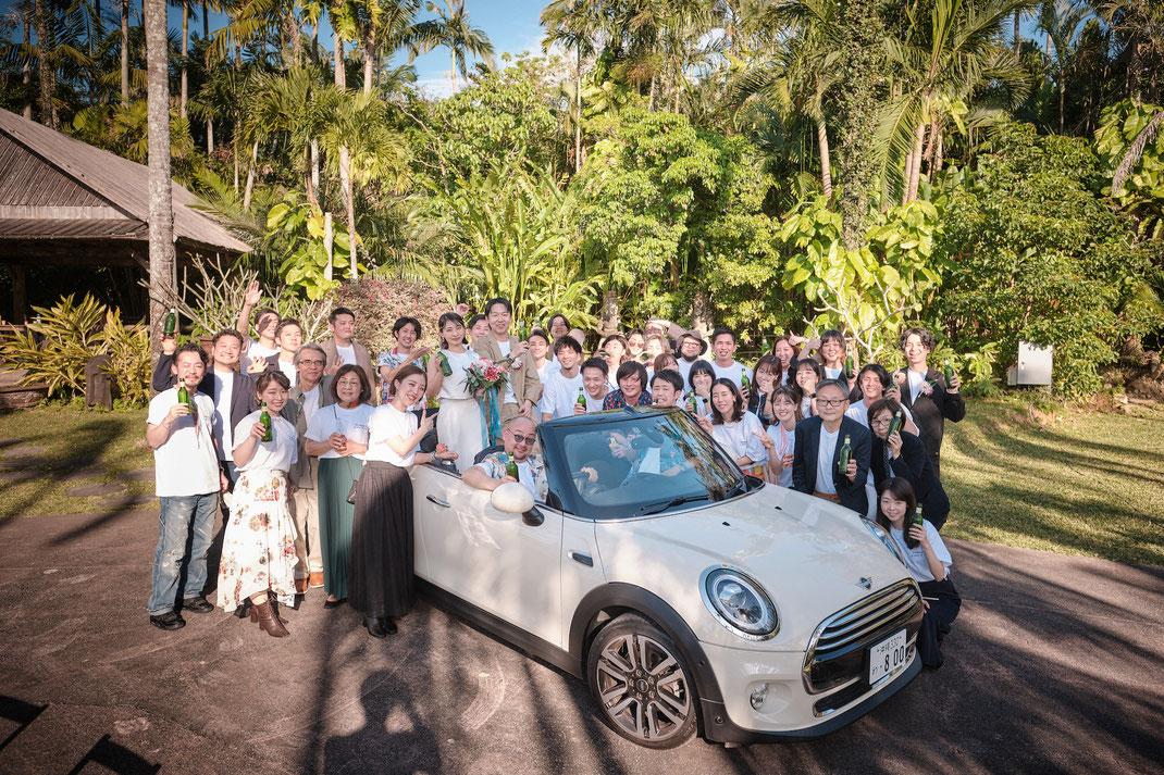EI WEDDING guest