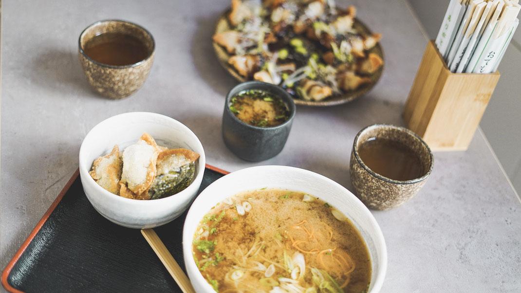 Asiatisches Essen Bratislava Foodstock