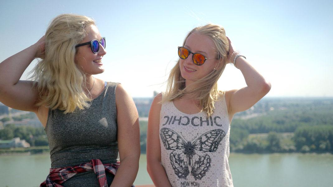 Bratislava Ausflug