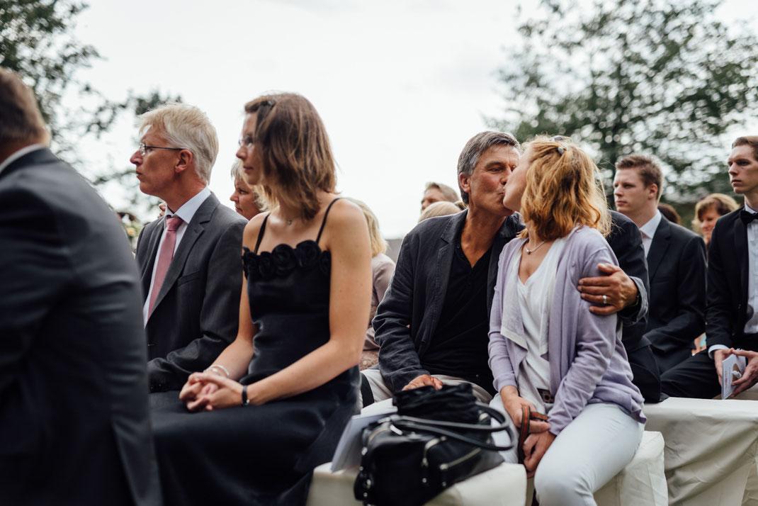 Hamburger Hochzeitsfotograf angereist