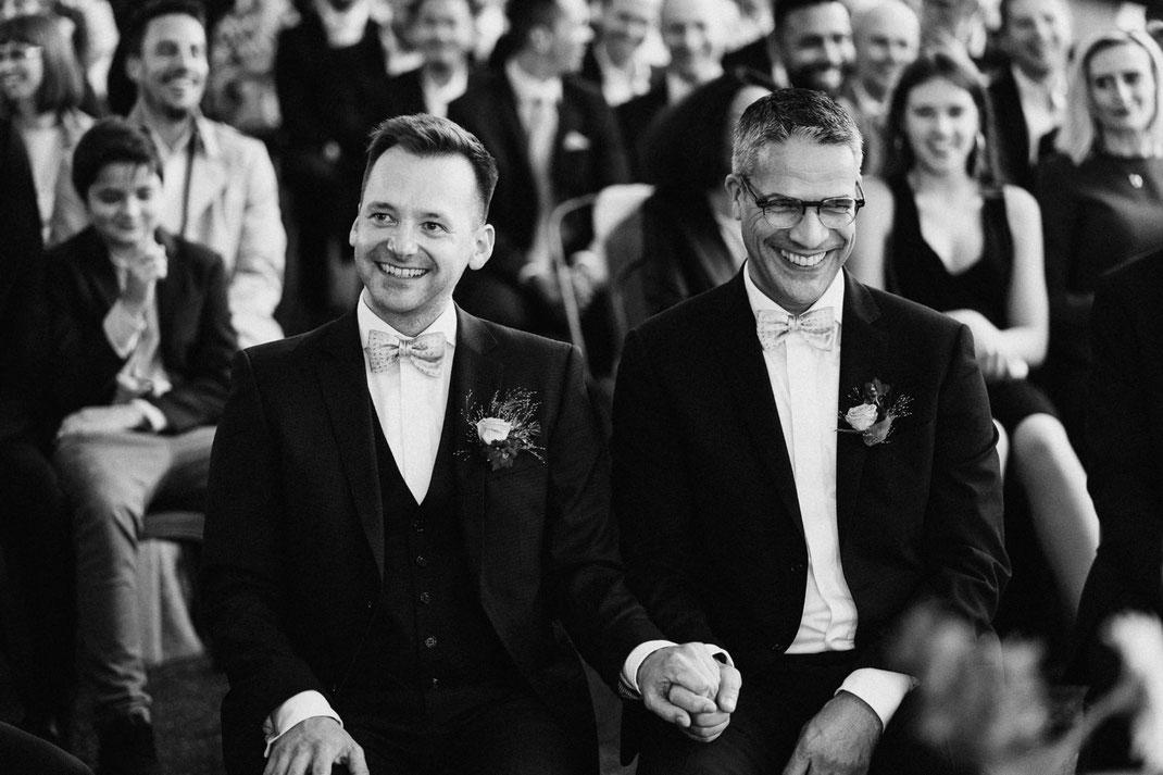 Hochzeit Schwulenhochzeit Hamburg